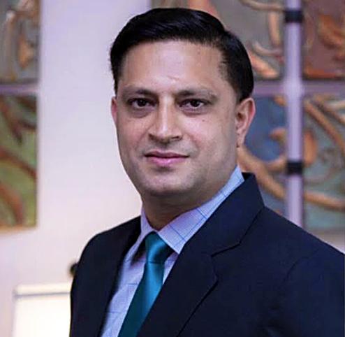 Dr. Jatinder Rooprai